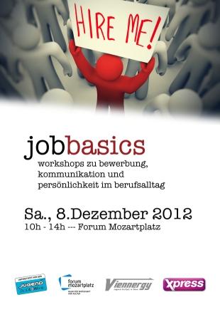 Jobbasics