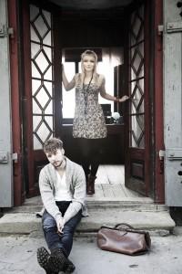 Nick & June